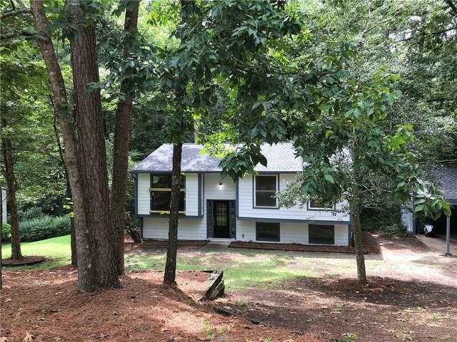 3245 Newcastle Way, Snellville, GA 30039 (MLS #6775565) :: North Atlanta Home Team