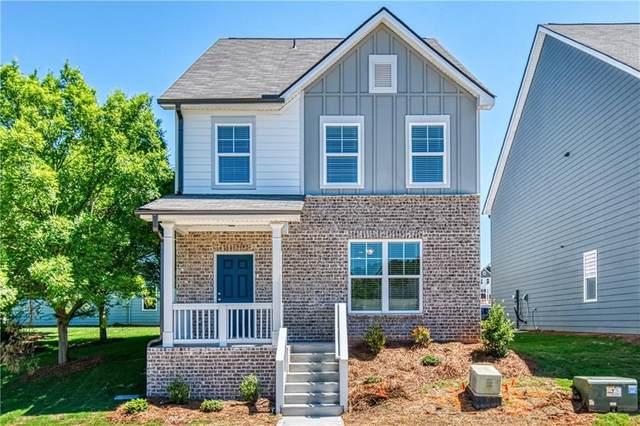 1316 Sweetbriar Circle, East Point, GA 30344 (MLS #6775578) :: North Atlanta Home Team