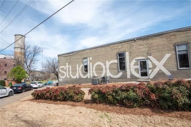 659 Auburn Avenue NE #109, Atlanta, GA 30312 (MLS #6775602) :: The Zac Team @ RE/MAX Metro Atlanta