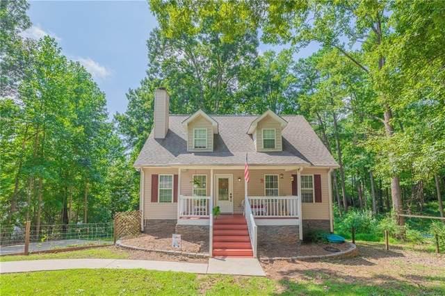 1193 Ridgewood Drive, Pendergrass, GA 30567 (MLS #6775614) :: Tonda Booker Real Estate Sales