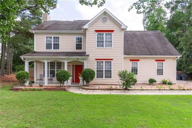 1335 Cedar Brook Drive, Lawrenceville, GA 30043 (MLS #6775616) :: Todd Lemoine Team