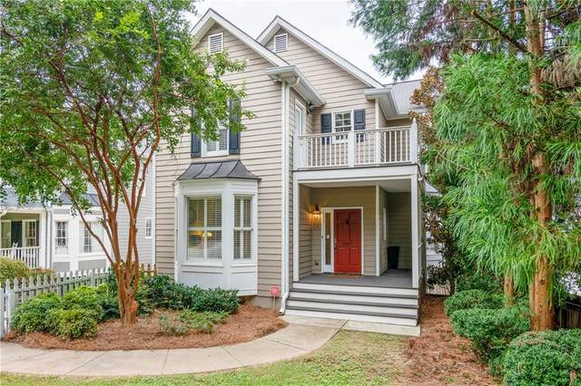 1757 Marvin Street NW, Atlanta, GA 30318 (MLS #6775641) :: Tonda Booker Real Estate Sales