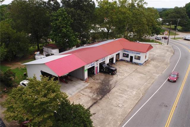 669 N. Main Street, Cornelia, GA 30531 (MLS #6775658) :: Good Living Real Estate