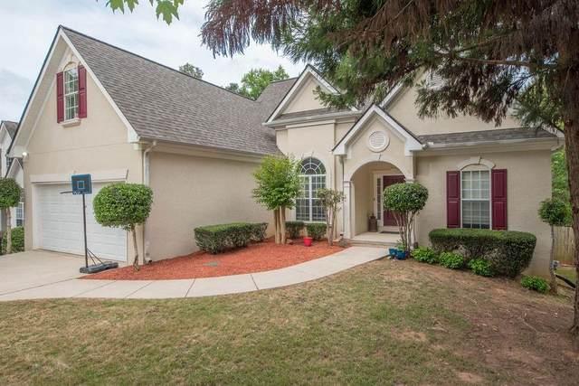 7 Brightling Lane, Newnan, GA 30265 (MLS #6775660) :: North Atlanta Home Team