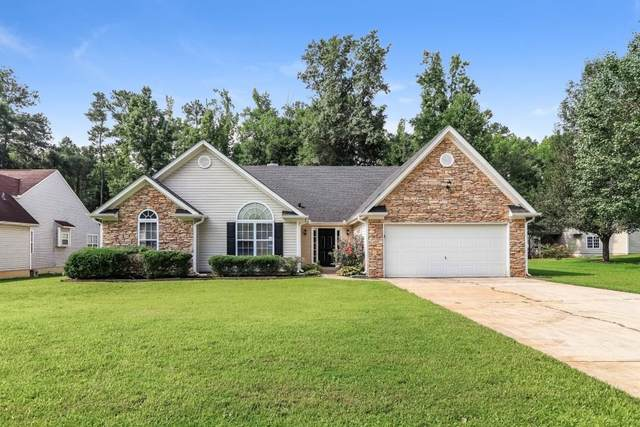 128 Kades Cove Drive, Dallas, GA 30132 (MLS #6775688) :: Kennesaw Life Real Estate