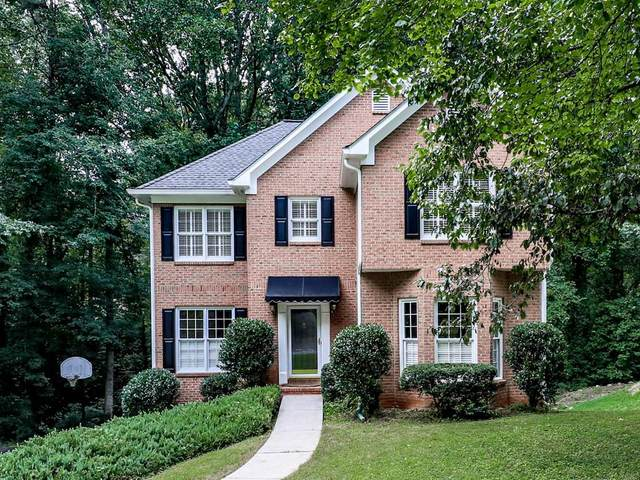 2045 Signal Ridge Chase NW, Kennesaw, GA 30152 (MLS #6775694) :: RE/MAX Prestige