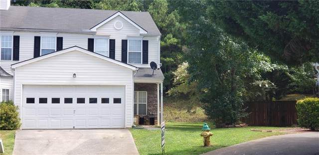 49 Hampton Drive End Unit, Cartersville, GA 30121 (MLS #6775700) :: BHGRE Metro Brokers
