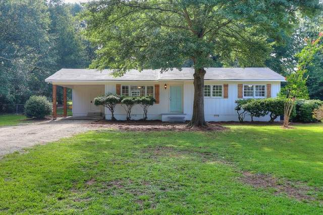 69 Andrew Jackson Street, Commerce, GA 30529 (MLS #6775708) :: North Atlanta Home Team