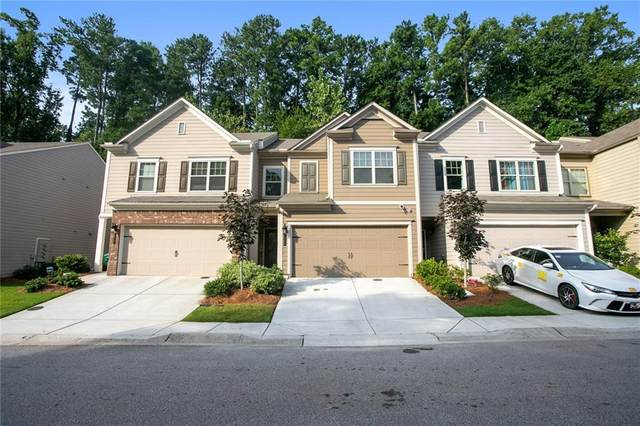2530 Norwood Park Crossing, Atlanta, GA 30340 (MLS #6775711) :: North Atlanta Home Team