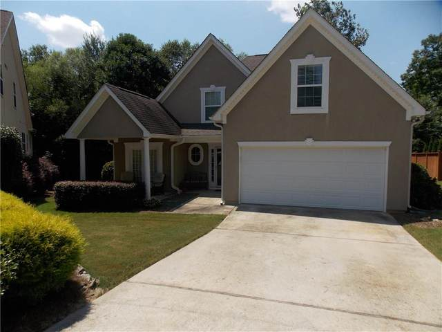 45 Fenway Court, Newnan, GA 30265 (MLS #6775718) :: North Atlanta Home Team