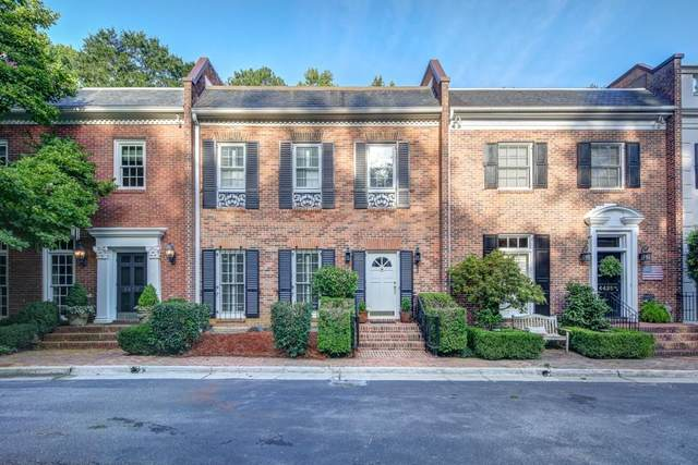 4424 Paces Battle NW, Atlanta, GA 30327 (MLS #6775721) :: Keller Williams Realty Cityside