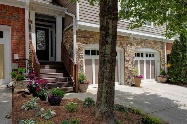 2105 Constitution Court, Roswell, GA 30075 (MLS #6775769) :: Kennesaw Life Real Estate