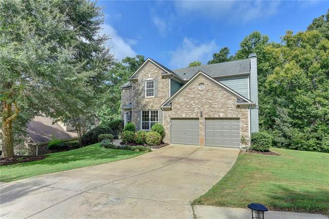 6448 Mobilis Court, Sugar Hill, GA 30518 (MLS #6775783) :: North Atlanta Home Team