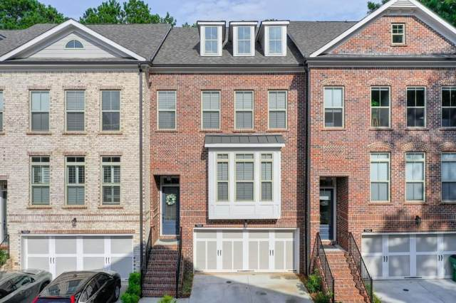 7958 Laurel Crest Drive, Johns Creek, GA 30024 (MLS #6775808) :: Good Living Real Estate