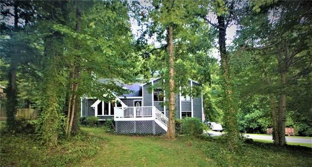 5561 Emerald Way, Acworth, GA 30102 (MLS #6775810) :: Keller Williams