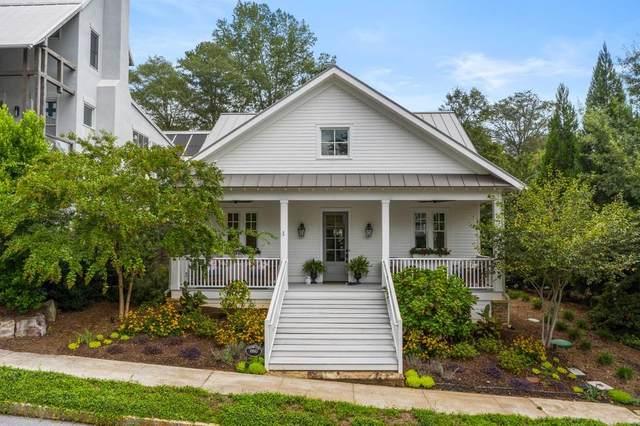 10583 Serenbe Lane, Chattahoochee Hills, GA 30268 (MLS #6775811) :: Good Living Real Estate