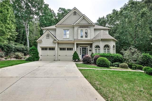 2659 Poplar Lake Trail, Dunwoody, GA 30360 (MLS #6775864) :: North Atlanta Home Team