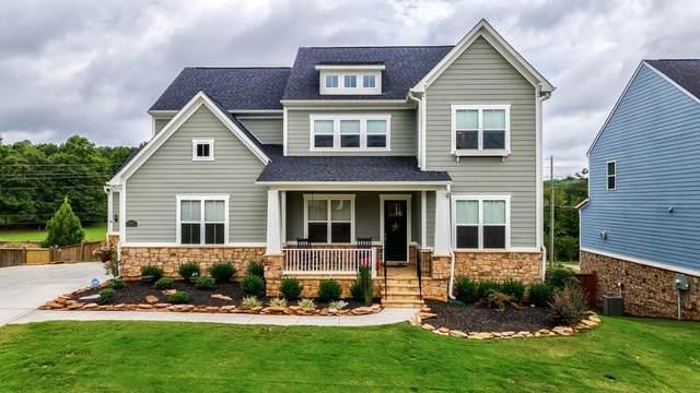 3764 Whithorn Way, Kennesaw, GA 30152 (MLS #6775868) :: Path & Post Real Estate
