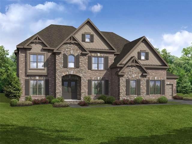 5423 Falls Landing Drive, Buford, GA 30518 (MLS #6775878) :: North Atlanta Home Team