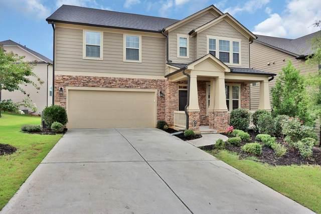 603 Stone Hill Drive, Woodstock, GA 30188 (MLS #6775907) :: Vicki Dyer Real Estate