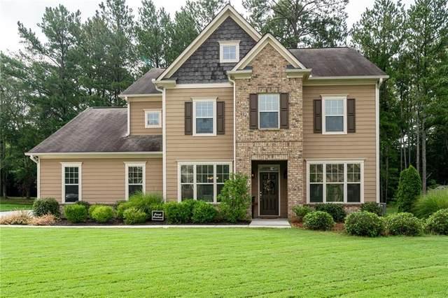 5333 Linholli Circle, Powder Springs, GA 30127 (MLS #6775935) :: North Atlanta Home Team