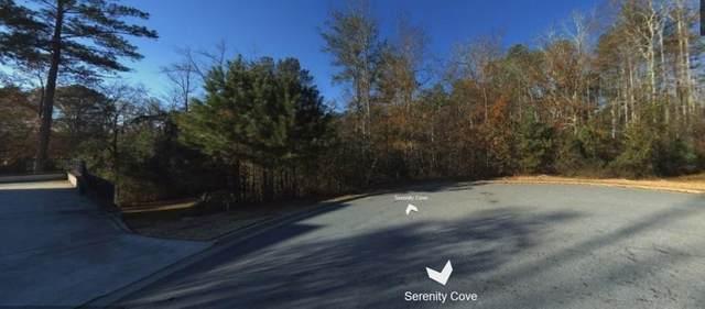 6301 Serenity Cove, Lithonia, GA 30038 (MLS #6775936) :: The Butler/Swayne Team