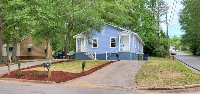 216 Alabama Street, Griffin, GA 30223 (MLS #6775956) :: North Atlanta Home Team