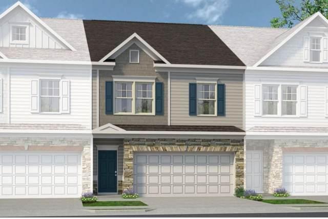 268 Bahia Street #29, Lawrenceville, GA 30046 (MLS #6775977) :: Good Living Real Estate