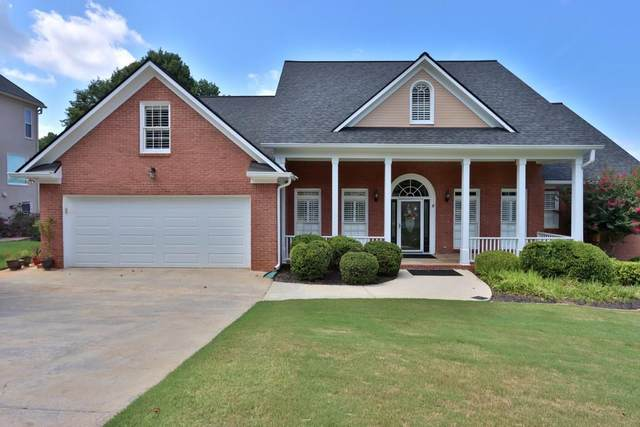 2619 Gladstone Terrace, Woodstock, GA 30189 (MLS #6775978) :: Todd Lemoine Team