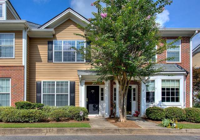 378 Pine Hill Place, Norcross, GA 30093 (MLS #6776008) :: The Butler/Swayne Team