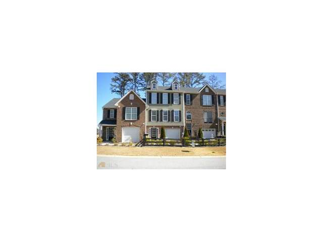 3080 Bonnes Drive, Lithonia, GA 30038 (MLS #6776009) :: North Atlanta Home Team