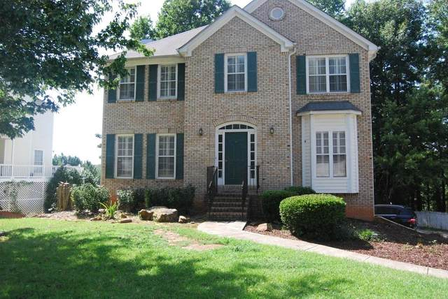1136 Soaring Way, Marietta, GA 30062 (MLS #6776072) :: North Atlanta Home Team