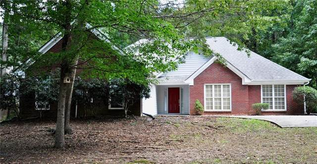 8130 Shadow Lane, Bethlehem, GA 30620 (MLS #6776084) :: The Heyl Group at Keller Williams