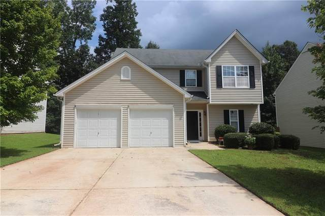 6556 Snowbird Lane, Douglasville, GA 30134 (MLS #6776095) :: Good Living Real Estate