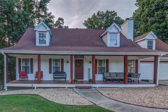 2055 Emily Drive, Social Circle, GA 30025 (MLS #6776099) :: North Atlanta Home Team