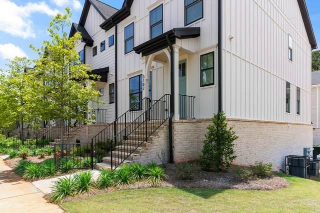 3181 Kincaid Drive, Decatur, GA 30033 (MLS #6776100) :: Todd Lemoine Team