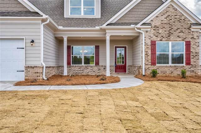 5533 Wheeler Plantation Drive, Murrayville, GA 30564 (MLS #6776103) :: The Cowan Connection Team