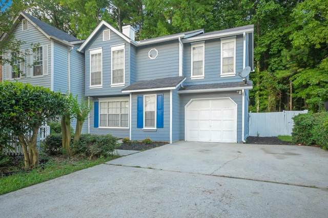 2998 Kenville Lane, Decatur, GA 30034 (MLS #6776120) :: The Heyl Group at Keller Williams