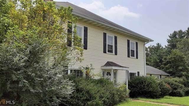 382 S Main Street, Cornelia, GA 30531 (MLS #6776130) :: North Atlanta Home Team
