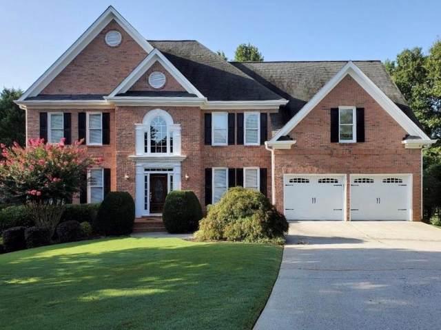 780 English Oak Lane, Alpharetta, GA 30005 (MLS #6776142) :: North Atlanta Home Team