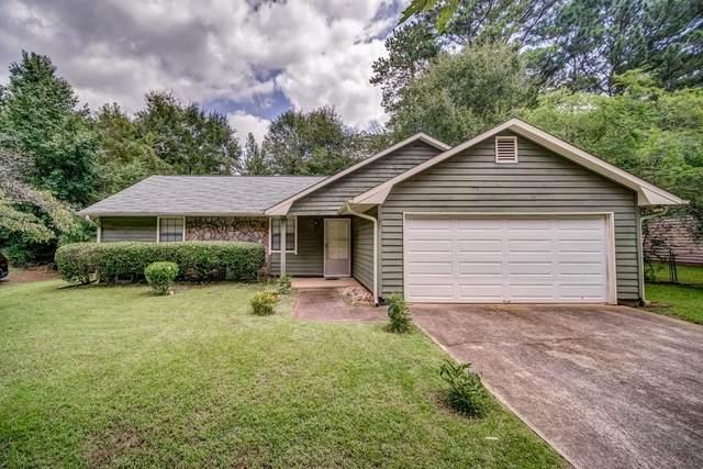 9340 Woodknoll Lane, Jonesboro, GA 30238 (MLS #6776156) :: The Heyl Group at Keller Williams