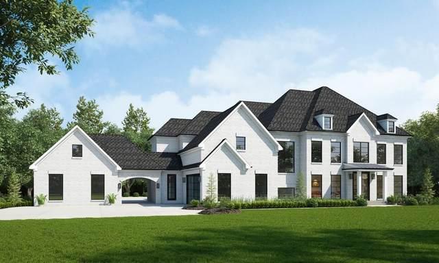 12480 Hopewell Road, Alpharetta, GA 30009 (MLS #6776197) :: RE/MAX Prestige