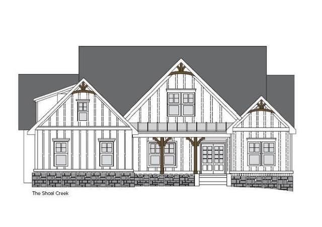 6060 Crescent Moon Ridge, Cumming, GA 30041 (MLS #6776202) :: Tonda Booker Real Estate Sales