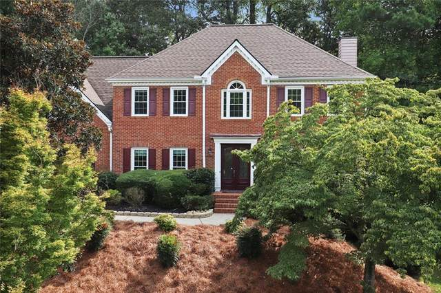 922 Denmeade Walk SW, Marietta, GA 30064 (MLS #6776206) :: North Atlanta Home Team