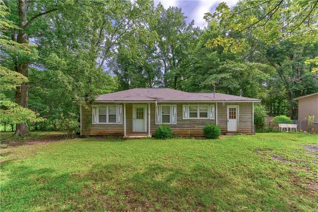 60 Grady Street, Jasper, GA 30143 (MLS #6776241) :: Path & Post Real Estate
