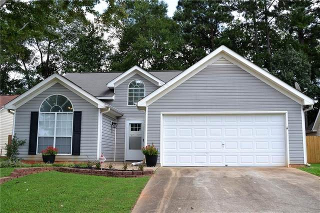 326 Fallview Drive, Mcdonough, GA 30253 (MLS #6776266) :: The Heyl Group at Keller Williams