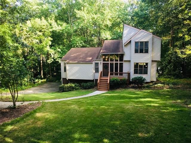 3468 Cedar Valley Court SE, Smyrna, GA 30080 (MLS #6776271) :: Tonda Booker Real Estate Sales