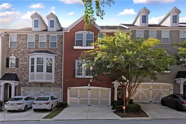 6096 Indian Wood Circle SE, Mableton, GA 30126 (MLS #6776288) :: North Atlanta Home Team