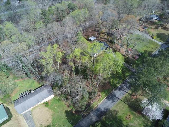176 Wana Circle SE, Mableton, GA 30126 (MLS #6776292) :: Keller Williams Realty Cityside