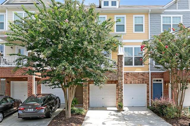14005 Galleon Trail, Alpharetta, GA 30004 (MLS #6776301) :: North Atlanta Home Team